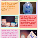 The cheapest way to control oily skin