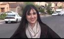 Arizona OOTD + mini vlogging
