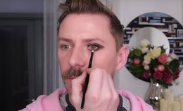 Watch now: Learn the golden rule for perfect eye makeup