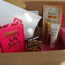 January 2013 Birchbox