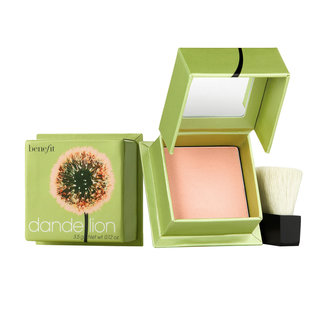 dandelion Brightening Finishing Face Powder Mini