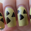 Brown triangles