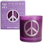 Kiss My Face Lavender Mandarin Peace Candle