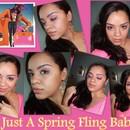 Spring Fling Look
