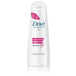 Dove Color Repair Shampoo