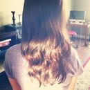 Bun Curls
