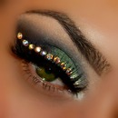 Bling Bling eyeliner