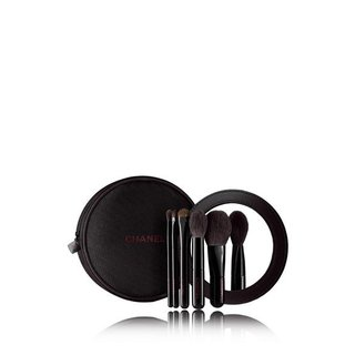 Chanel Les Minis De Chanel Mini Brush Set (Limited Edition)