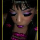 Glama Girl Cosmetics