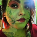 Poison Ivy Inspired