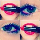 lips&eyes