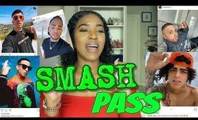 SMASH OR PASS | LATINA TRAP REGGAETON RAPPERS *INSTAGRAM PHOTOS EDITION*