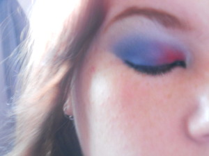 Go to my Blog for a list of products: www.AVSMakeup.Blogspot.com