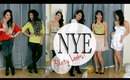 10 New Year's Eve Party Outfits and Looks for 2013