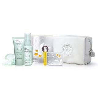 Liz Earle Superskin Try-Me Kit