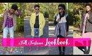 Fall Fashion Lookbook 3