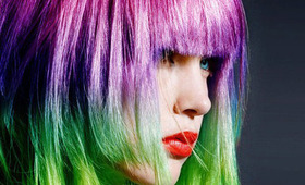 Tips for Maintaining Bright Hair Color