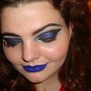 Darkness Makeup 2