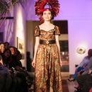 Bazar Fashion Show San Francisco
