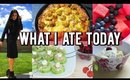 What I Ate Today | Weight Watchers Smart Points #28