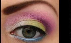 Wiosenny makijaż z marką Wibo