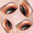 Warm Neutral Smokey