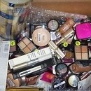 The makeup hoarder