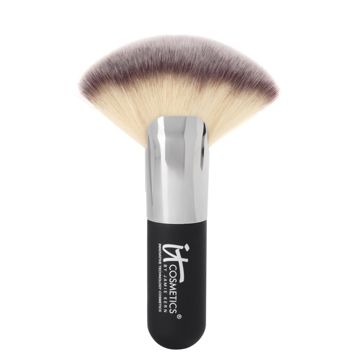 IT Cosmetics  Heavenly Luxe Mega Fan #9 product smear.