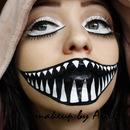 cute teeth :D