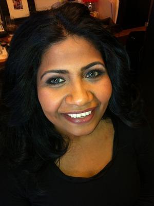 Restaraunt owner Asha Patel....new headshots!