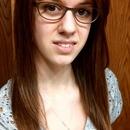 Glasses! :)