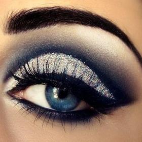 example eye make up