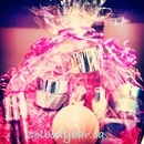 Clinique gift basket for one lucky Sol Winner!