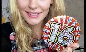 Birthday Haul!| BeautyAvecEmie