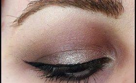 Vegas Nay Stardust Palette Makeup Tutorial V1 + Wing Liner Tricks!