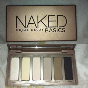 I have read some mixed reviews on this palette. But my opinion...... I love it! it's small and compact with colors that you can go from day time to night time. I am POSITIVE that you can find dupes in Urban Decays other palettes but who would want to carry around a big bulky palette? I say it's worth the buy if your always on the go.