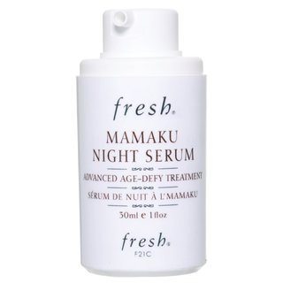 Fresh Mamaku Night Serum