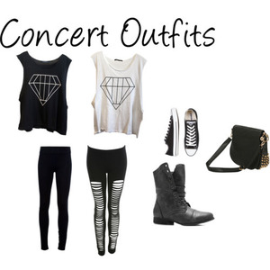 c8972596804 Maroon 5 concert outfit ideas