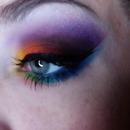 rainbow (: