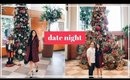 VLOGMAS DAY 16 & 17   DATE NIGHT AT THE  SYMPHONY