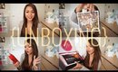 Fab Fit Fun Unboxing, FALL Edition! | Charmaine Dulak