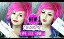 New Colourpop Lippie Formula | Matte X
