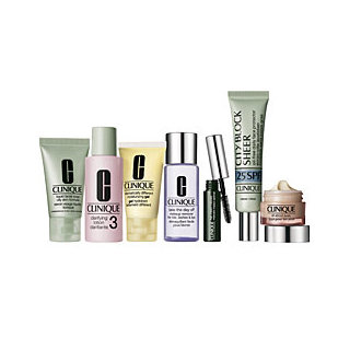 Clinique Discover Clinique Set Skin Type III/IV