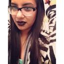 Black Lipstick ❤️