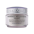 Lancôme BIENFAIT MULTI-VITAL NIGHT - High Potency Night Moisturizing Cream VITA-NUTRI 8™