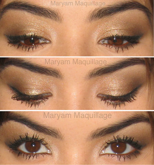 another naked palette makeup look :) http://www.maryammaquillage.com/2011/12/casually-festive.html