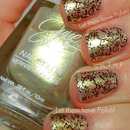 31 Day Challenge Delicate Nails