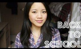 Vlog: First Week(s) of School! // 2nd Semester Senior