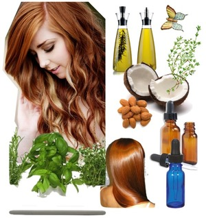 DIY Hair Growth Oil Recipe