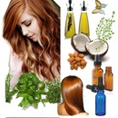 My DIY Hair Growth Oil